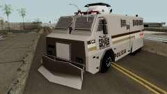 Blindado BPC Medio para GTA San Andreas