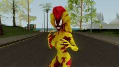 Spider-Man Unlimited - Scream para GTA San Andreas