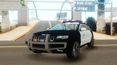 Jeep Grand Cherokee Police Edition para GTA San Andreas