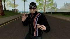 Hulk Hogan (Renegade) from WWE Immortals para GTA San Andreas