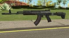 CSO2 AK-12