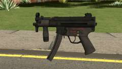 Insurgency MP5K