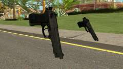 Insurgency M9 para GTA San Andreas
