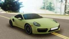 Porsche 911 Sport para GTA San Andreas