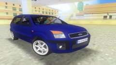 Ford Fusion 2009 Offroad para GTA Vice City