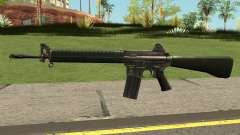CSO2 T65 Assault Rifle para GTA San Andreas