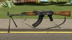 Zastava M-72 para GTA San Andreas