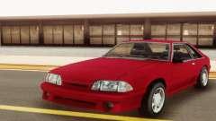 Ford Mustang SVT CobraR 1993 para GTA San Andreas