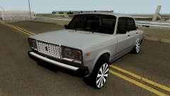 2107 De Alta Qualidade para GTA San Andreas