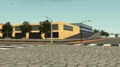 A concessionária mod para GTA San Andreas