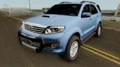 Toyota Hilux SW4 SRV 4X4 3.0 Turbo 2014 para GTA San Andreas