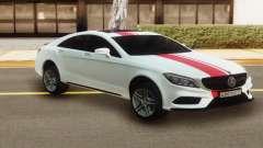 Mercedes-Benz CLS500 AMG para GTA San Andreas
