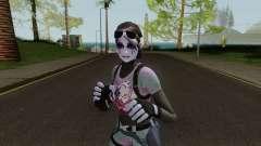 Fortnite: Dark Bomber para GTA San Andreas