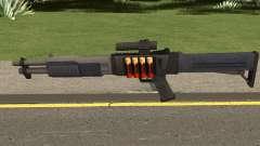Chromegun From SZGH para GTA San Andreas