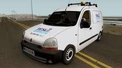 Renault Kangoo Mk1 v2 para GTA San Andreas