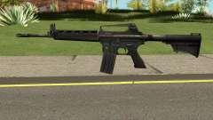 CSO2 T86 Carbine para GTA San Andreas