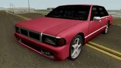 Custom Premier para GTA San Andreas