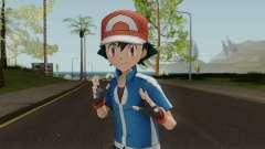 Superdimensional - Satoshi para GTA San Andreas
