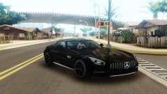 Mercedes-Benz GTC AMG