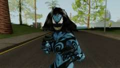 Spider-Man Unlimited - April Parker Mayhem para GTA San Andreas
