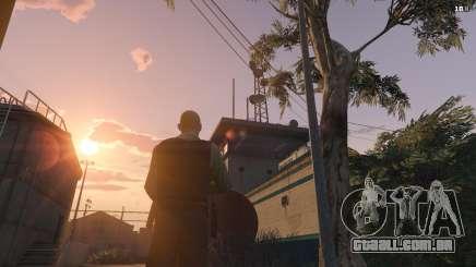 M.I.F - Fallout Scene Mission 1.0 (Menyoo) para GTA 5