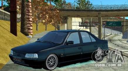 Peugeot 405 para GTA San Andreas