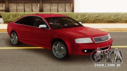Audi A6 1999 para GTA San Andreas