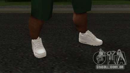 Nike Air Max 90 para GTA San Andreas