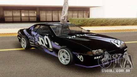 Elegy Lumus LQ para GTA San Andreas