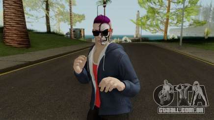 Random Skin 5 para GTA San Andreas
