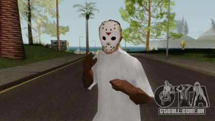 Toni New Outfit 1 para GTA San Andreas