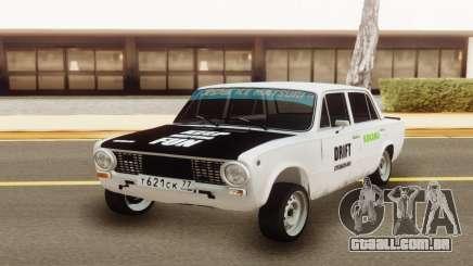 VAZ 2101 de Corrida para GTA San Andreas