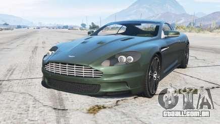 Aston Martin DBS 2007 para GTA 5