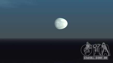 Mercury HD para GTA San Andreas