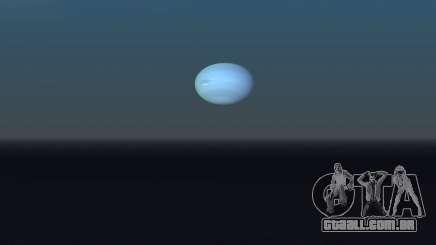 Neptune HD para GTA San Andreas