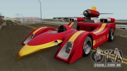 Maibatsu Special GTA V para GTA San Andreas