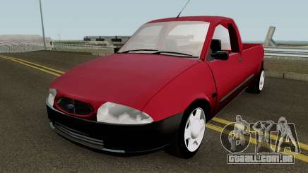 Ford Courier 1999 (Beta) para GTA San Andreas