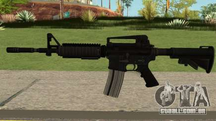 Insurgency M4A1 para GTA San Andreas