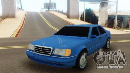 Mercedes-Benz E500 AMG Sedan para GTA San Andreas