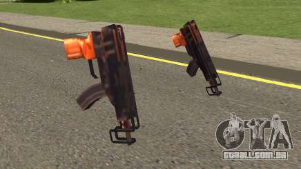 Skorpion From GTA VCS para GTA San Andreas