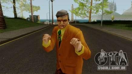 PS2 LCS Beta R.C Hole para GTA San Andreas