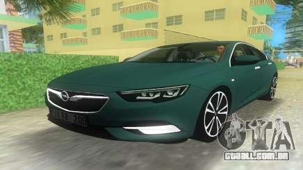 Opel Insignia 2018 para GTA Vice City
