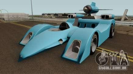 Maibatsu Special GTA V IVF para GTA San Andreas