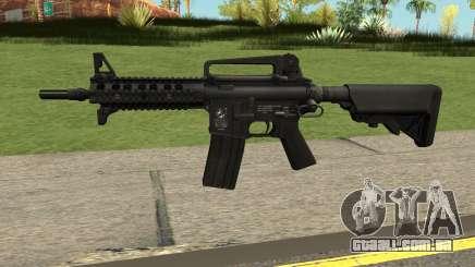 CSO2 MK-18 para GTA San Andreas