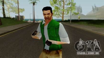 PS2 LCS Beta Toni Outfit 1 para GTA San Andreas
