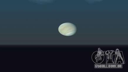 Venus HD para GTA San Andreas