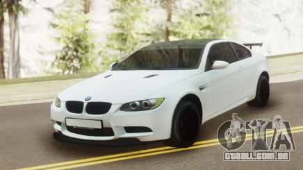 BMW M3 Coupe para GTA San Andreas