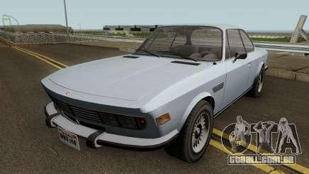 Ubermacht Zion Classic GTA V para GTA San Andreas