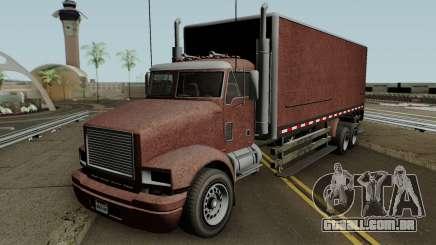 MTL Pounder Custom para GTA San Andreas