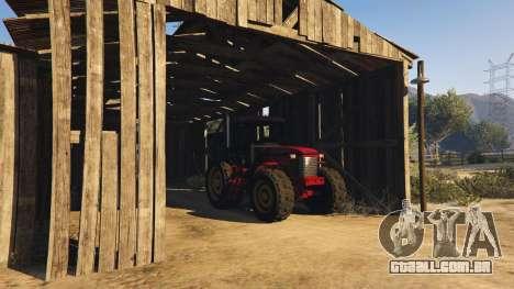 FaRim Mod 1.0 para GTA 5